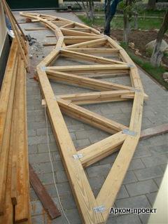 Стоимость монтажа крыши